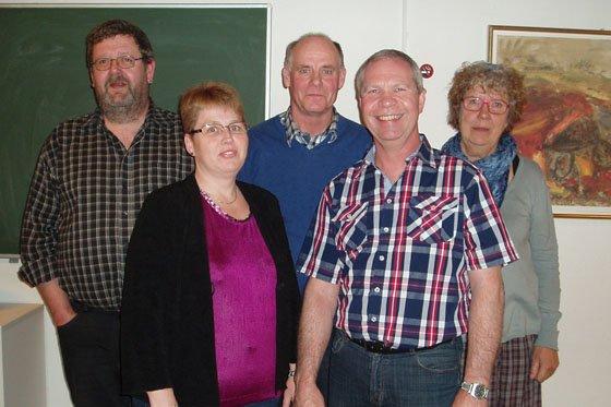 Bestyrelsen Skelund Lokalhistoriske