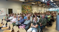 Stor Skelund Skole ang. forslag om lukning af skolen