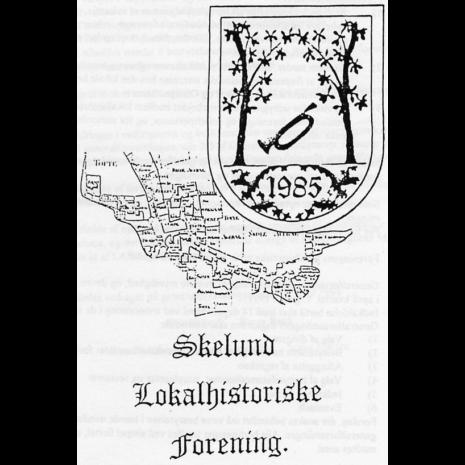 lokalhistoriske