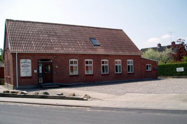 Den Bette Skole