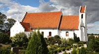 Skelund-Kirke