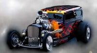 Design by Michael Zaar Lassen Dusty Road 13-11-2012
