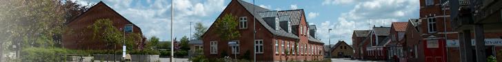 Skelund - En by i udvikling