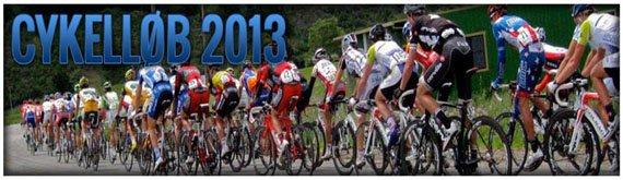 Cykelloeb-plakat