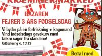 Annonce Folkeblad - nov 14
