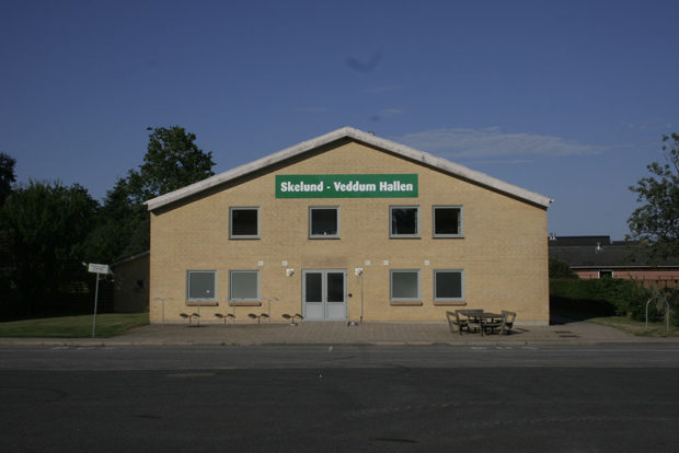 sv-hallen
